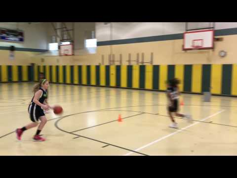6th Grade Girls Basketball Workout