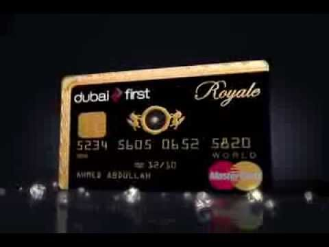 Dubai First Royale