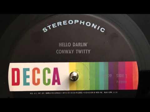 Conway Twitty -- Rocky Top -- Vinyl 1970