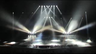 2010 High School Zenith Light Show