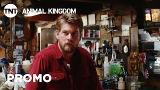 This Season on Animal Kingdom [PROMO] | TNT