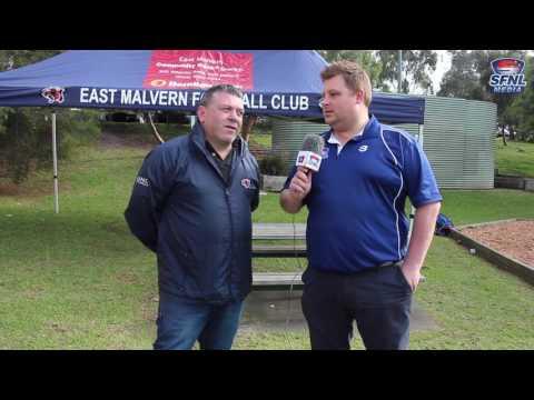 SFNL TV Ep.9 | East Malvern V Dingley