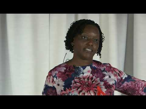 Culturally Sensitive Group Talk Therapy in Africa | Etheldreda Nakimuli-Mpungu | TEDxEustonSalon