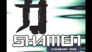 The Shamen - Comin