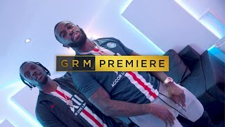 Stardom - Mbappe (ft. Snap Capone) [Music Video] | GRM Daily