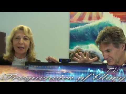 Frequencias de Gloria TV - Ana Méndez Ferrell