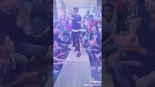 افجر رقص على مهرجان التالته تابته| مؤمن طرزان