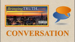 Conversations - Will and James