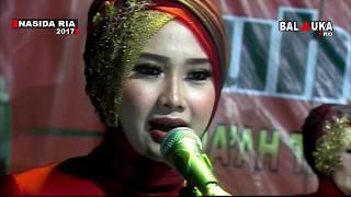 BULAN MAULUD NASIDA RIA SEMARANG LIVE SEDAN REMBANG 2017