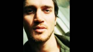 John Frusciante Scratches