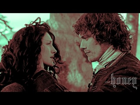 """I am Only One"" (Jamie ♥ Claire) - Outlander"