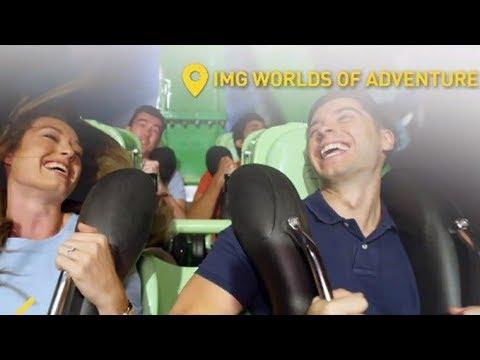 Top theme parks and entertainment deals | Dubai Summer Surprises 2019