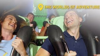 Top theme parks and entertainment deals | Dubai Su...