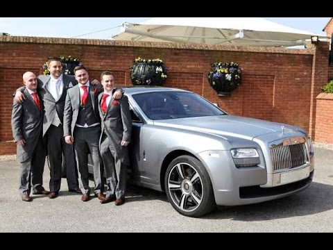 Stock Brook Manor Wedding Venue Essex Video Abbey Weddings Adam & Chloe