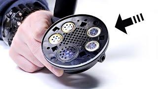 12 Speaker Headphones = MIND BLOWN
