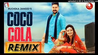 Coca Cola_Ruchika Jangid_BMB Balaji Mobile Bansur Remix Song 2020_No Voice Tag song_New Hr Song 2020