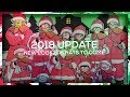 JPHANTA 2018 UPDATE VIDEO! New Look, Goals & Livestreams!?