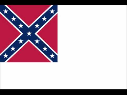 Naval ensign, Confederate States of America (1863-1865)