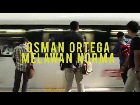 Osman Ortega Melawan Norma [#KL48HFP OFFICIAL TRAILERS]