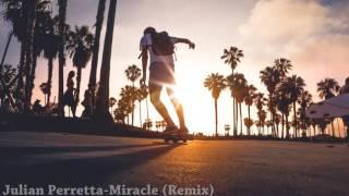 Julian Perretta Miracle Remix