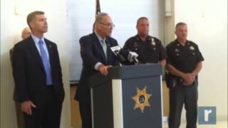 Schumer says Ulster County needs additional help with heroin