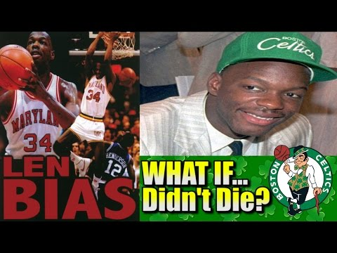 What If Len Bias Didn
