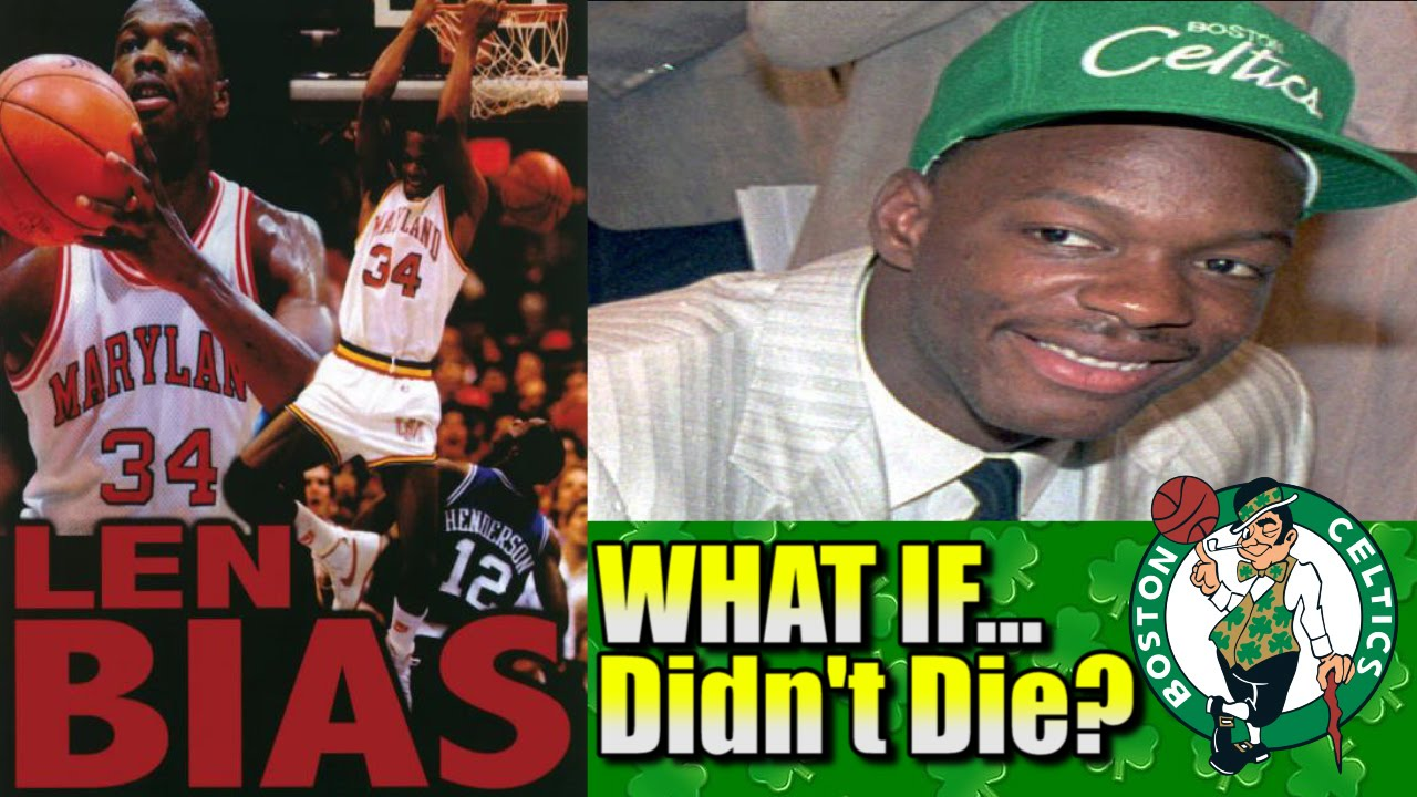 len bias Len bias - stats, game logs, splits, and much more.