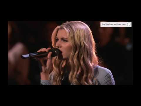The Voice 2017 BattleBrennley Brown vsLauren Duski