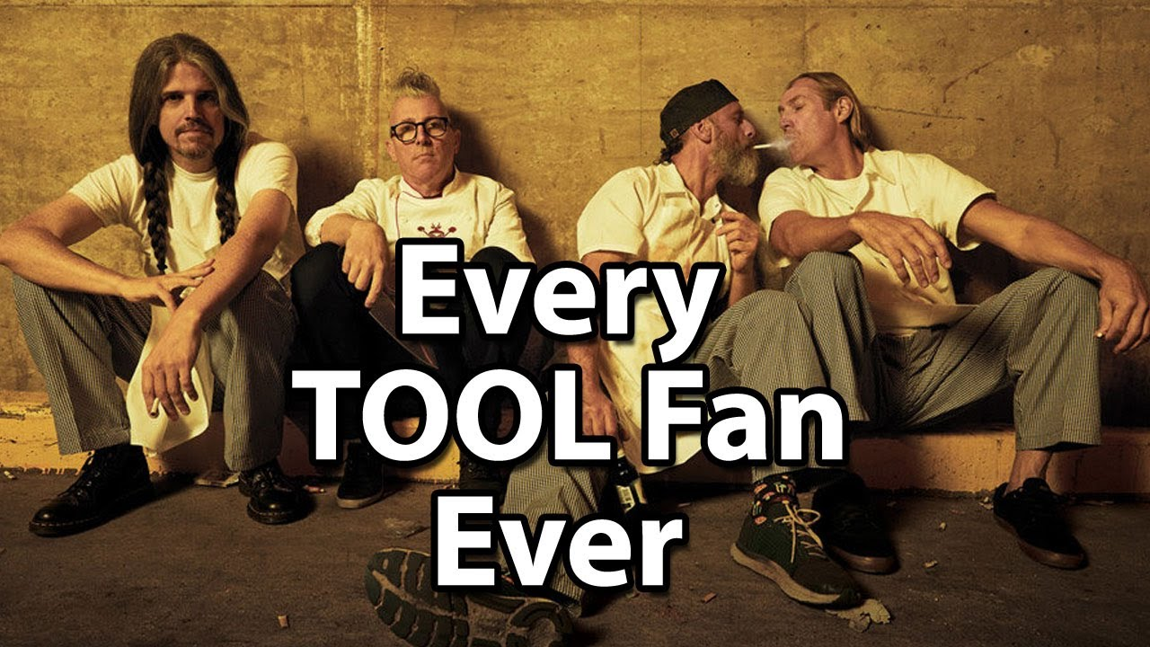 Reader Mailbag: Why Do Some People Hate Tool So Much and