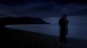 Martin Shaw as George Gently - Night-flight / Yölento
