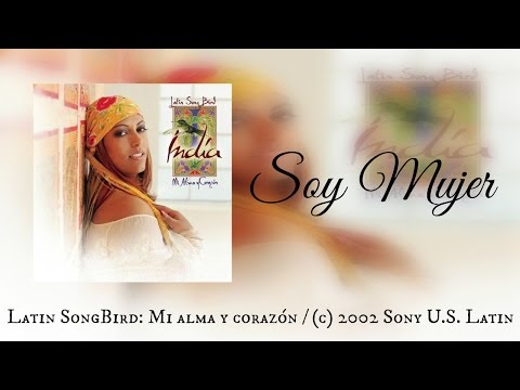 India - Soy mujer