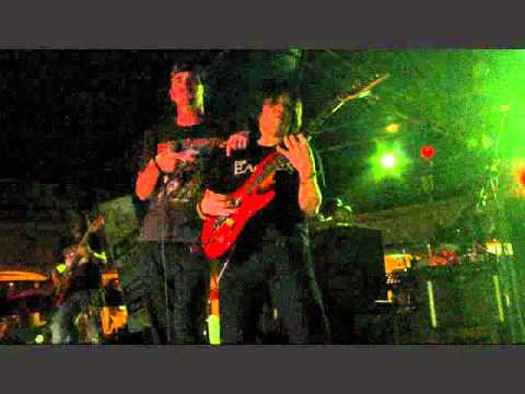 workshop band with Bill Allred jams Highway star by Deep Purple