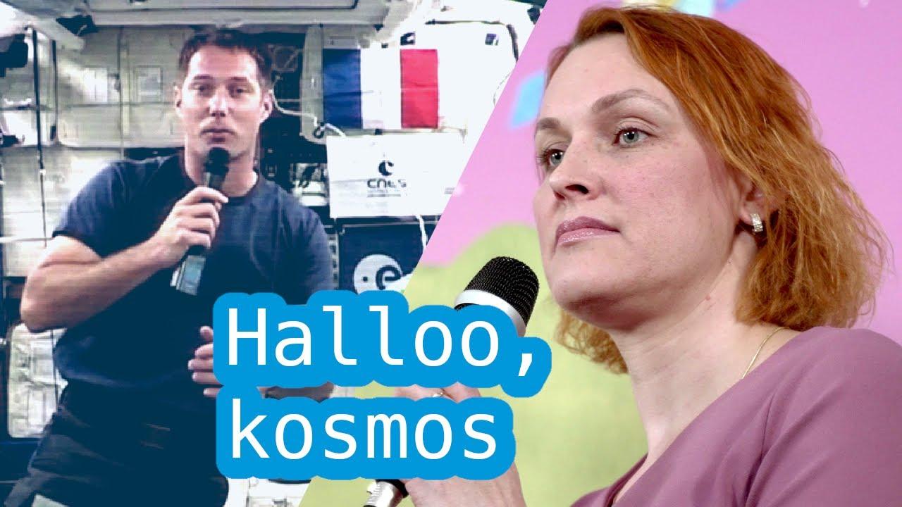Download Esimene otsekõne Eestist kosmosesse