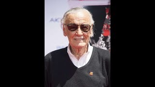 Stan Lee is NOT doing well in his last days.