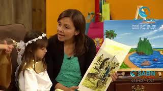 Emisión en directo de 3ABN NICARAGUA
