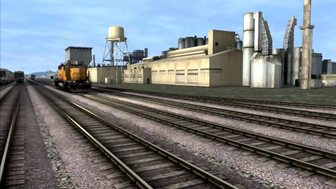 Train Simulator Free Locomotives