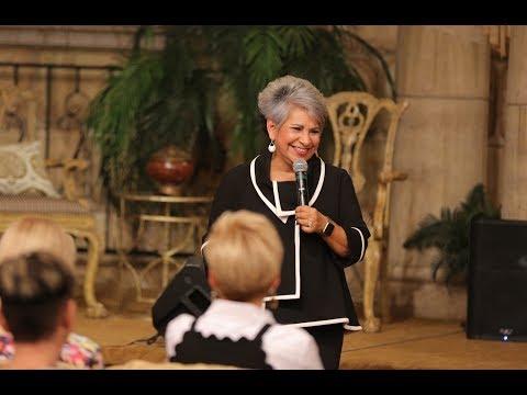 Honor Is A Governor   Debra Simons