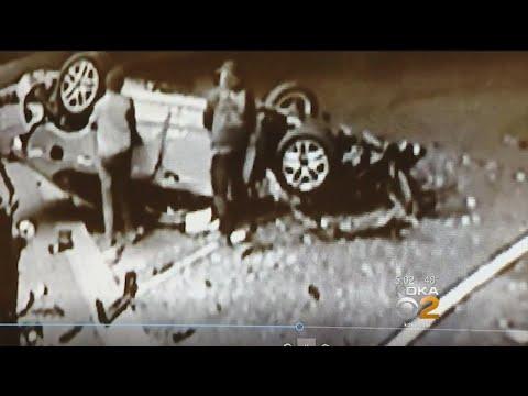 Driver Sought After Crashing Vehicle Into New Kensington Subway Restaurant
