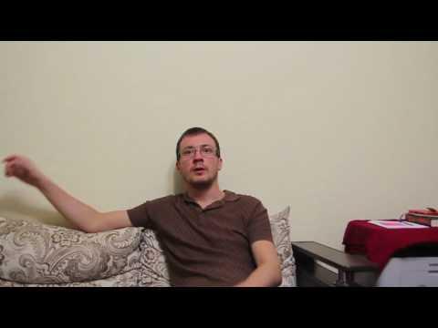 Милосердие и сострадание - отрывок из видео для ТК