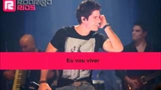 Um Amor Assim - Rodrigo Rios (LETRA)