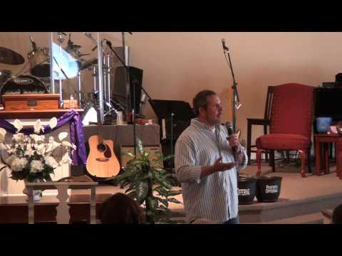 Miracle Tabernacle Sunday school Bro Michael Higgs 41314