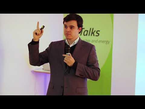 E2I Talks Lisbon 2017- Emanuel Proença - Prio Energy
