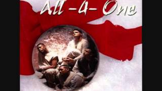 [12] All 4 One - We Wish You A Merry Christmas