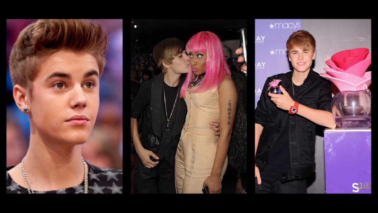 How Justin Bieber Change After 7 Years 2010 Vs 2017