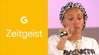Why Gurl Talk Matters - Adwoa Aboah with Jefferson Hack - Clip