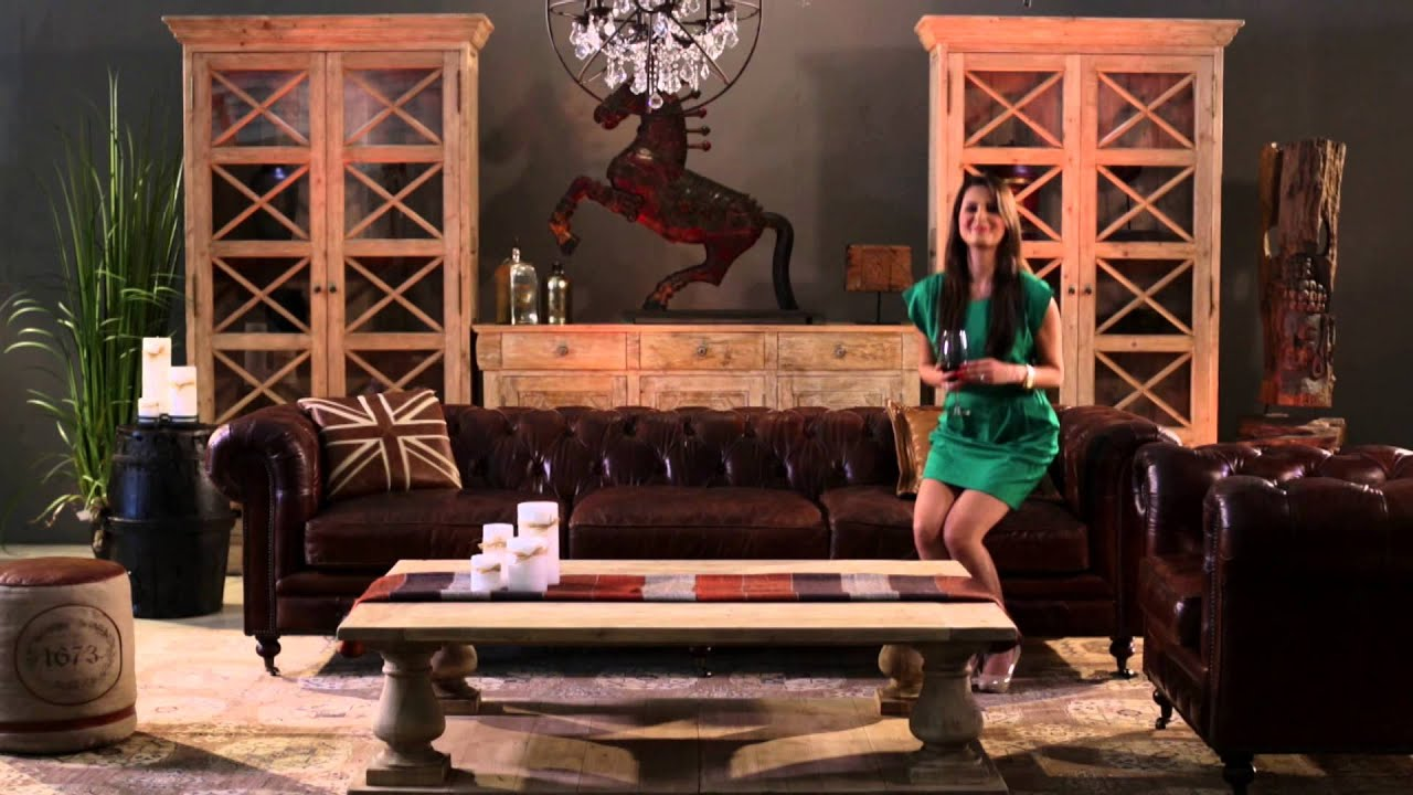 Global Den Furniture Commercial