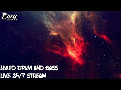 Liquid Drum and Bass live 2017 | 24/7 NCS Live Radio | Best Drum and Bass music