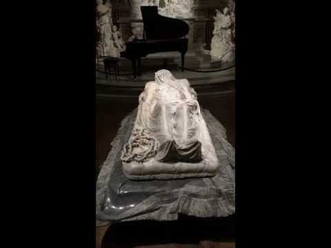 Museo Cappella Sansevero.The Veiled Christ The Masterpiece Museo Cappella Sansevero Youtube