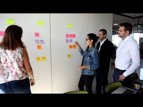Discovery Sprint : 4 semaines pour cadrer votre projet digital