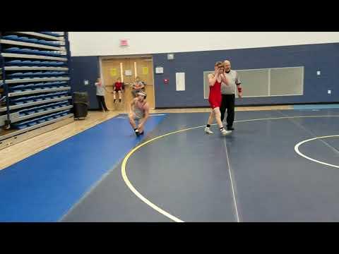 Van Wert vs. Columbus Grove match 1